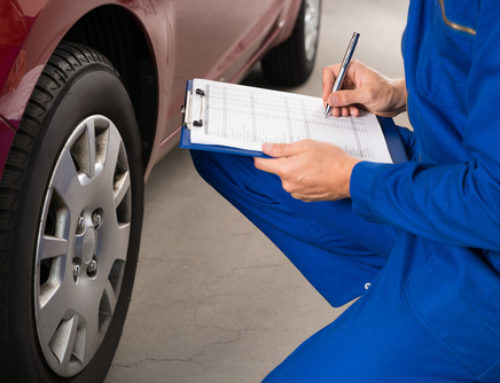 Vehicle Safety Inspections to Be Discontinued in Utah