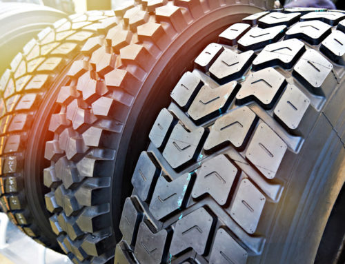 Tires and Their Differences