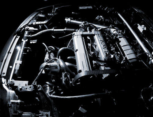 Back to Basics: Learning About The Fuel System