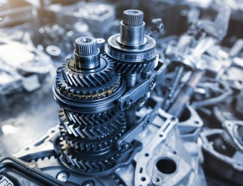 Keeping Your Transmission Healthy
